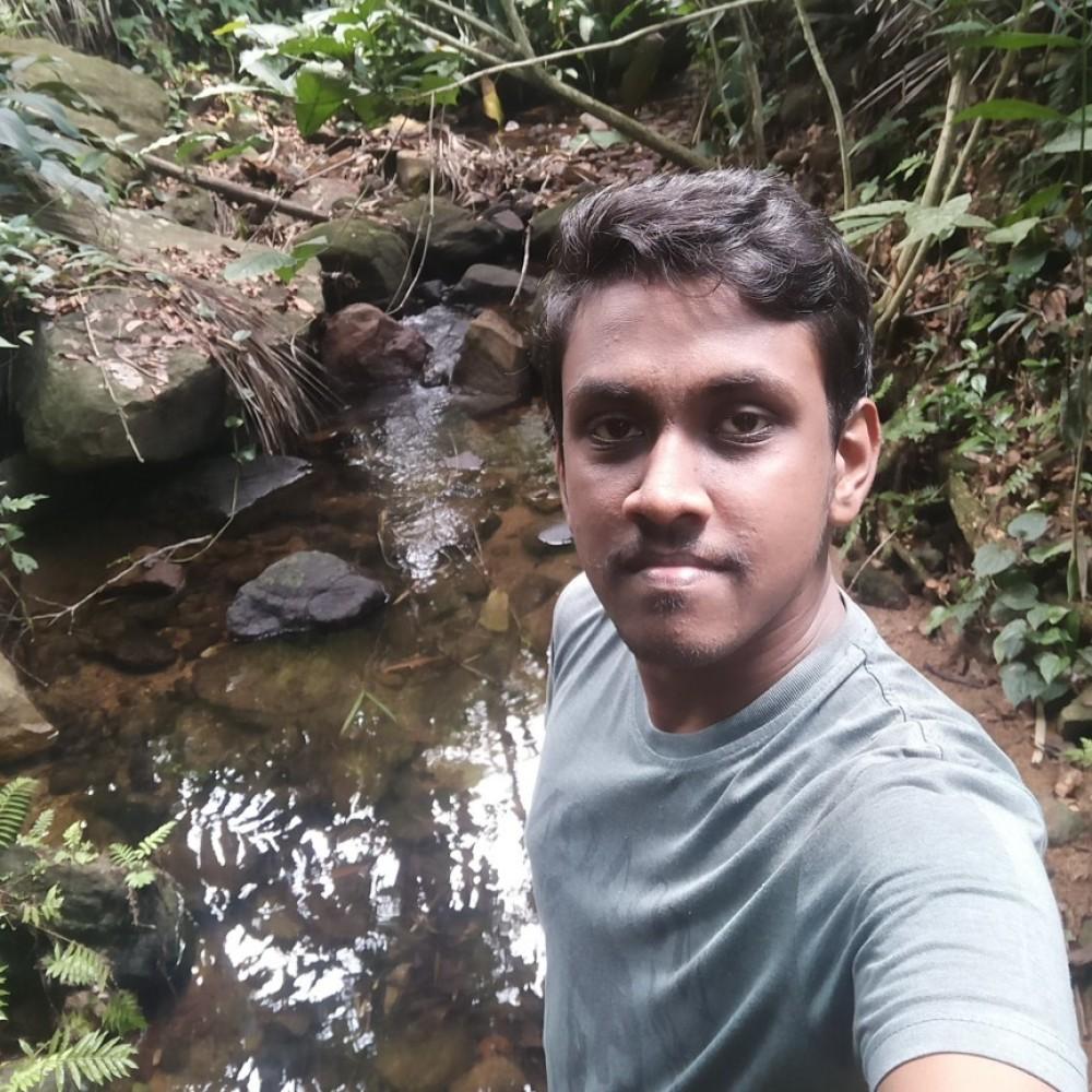 Sudeera Sandaruwan
