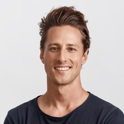 Photo of Nic Stauber