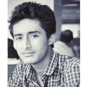 Kalpa Jyoti Bhuyan