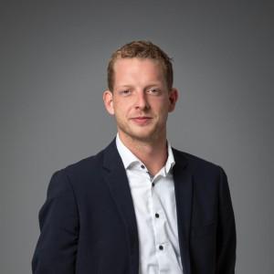 Martijn Sanders