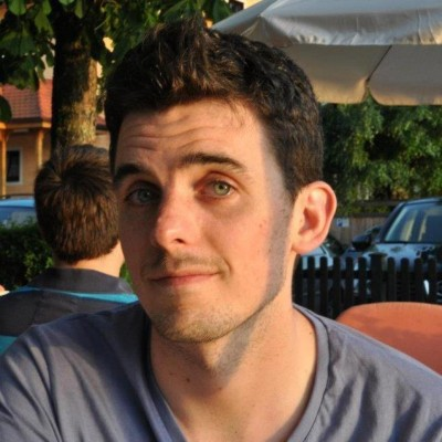 Avatar for scottmcginness from gravatar.com