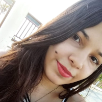 avatar for Andressa Gomes