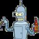 Bender Bending Rodríguez's avatar