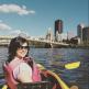 Faaria Ahmad | MBA 2018 Partner