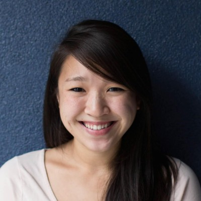 Photo of Amber Feng
