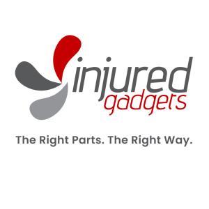 Avatar of injuredgadgets