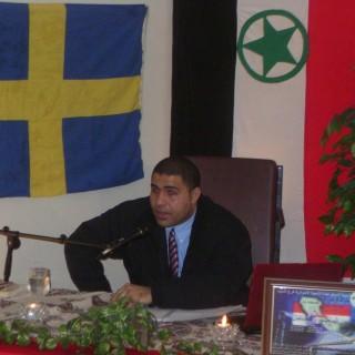 Nasser Abiat