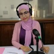صورة شيماء البورقادي