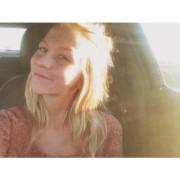 Photo of Maddie Steen