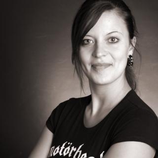 Sabine Wirsching
