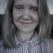 Johanna K/Johanna Hämäläinen