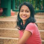 Photo of Rashika Rajaraman