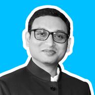 Kinkar Saha
