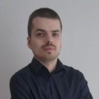 Avatar of Marcin Morawski