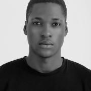 Photo of Alexander Okoh