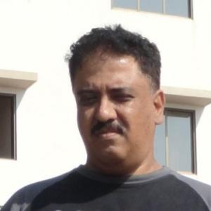 Sumeet Shroff