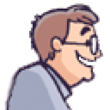 Avatar for perryclarke from gravatar.com