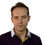 Patxi Martín avatar
