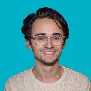Antoine Dalmas