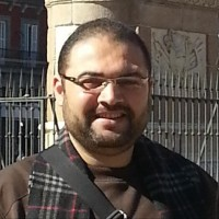 Avatar of Raouf AMDOUNI