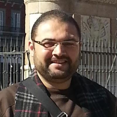 Avatar of Raouf AMDOUNI