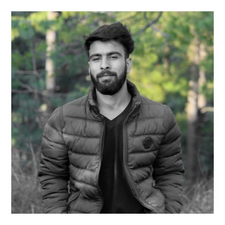 Mushahid Fayaz