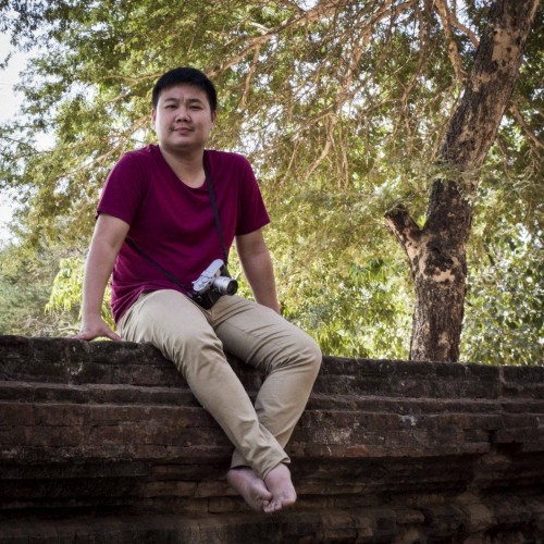 Andy Chen Aung Win Htut