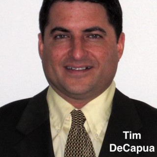 Tim DeCapua