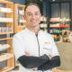 Eduardo Senante (farmaceutico titular)