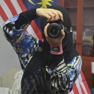Aeshah Adlina Karim