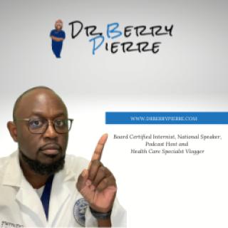 Dr. Berry Pierre