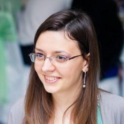 Мария Савосина