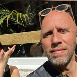 Wilfred Springer's avatar