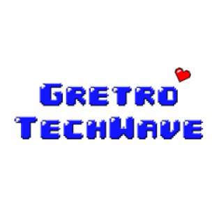 GRetro TechWave