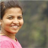 Nutan Shinde-Pawar