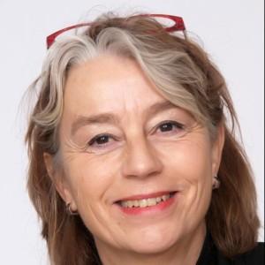 Nicole van Gelder