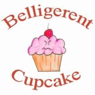 Belligerent Cupcake