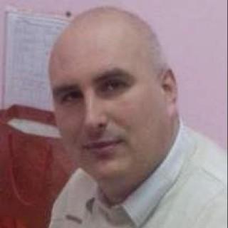 Микола Максимов