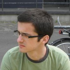 Avatar for gminick from gravatar.com