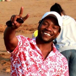 Moha Nkossie