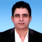 Photo of Irshad Bhatti