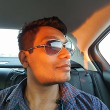 Ashwin Dev