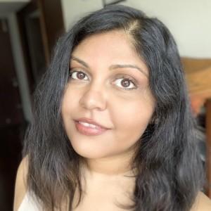 Amrita Rajan