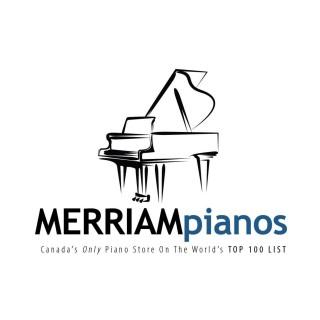 About | Merriam Pianos Oakville