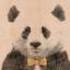 Hon Bugger le Panda