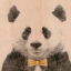 Bugger (the Panda)