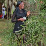 Photo of Nice Mwaura