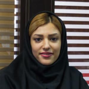 شبنم محمدی