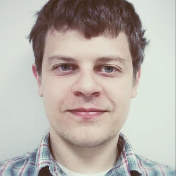 Rostyslav Bryzgunov