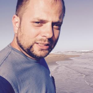 Profile picture for Shaun Vorster